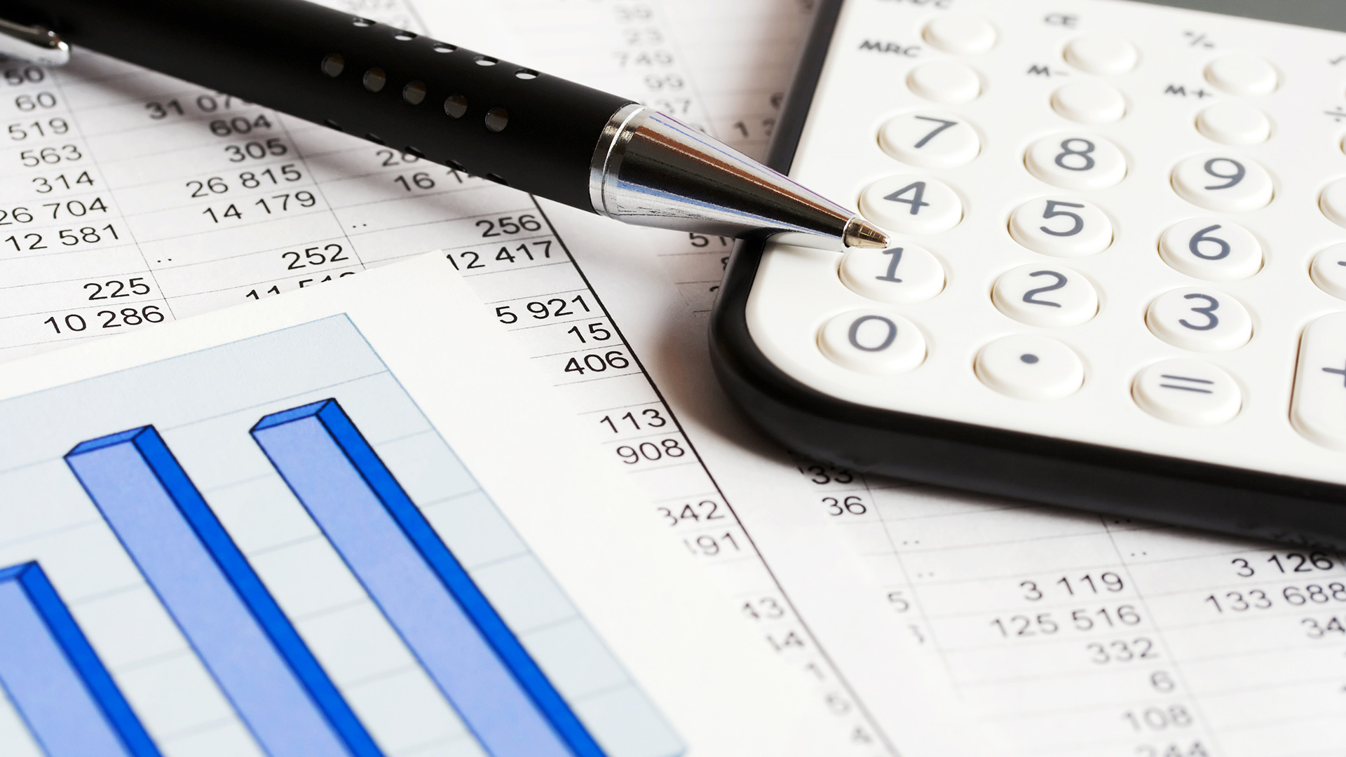 Thousand Oaks QuickBooks Accounting
