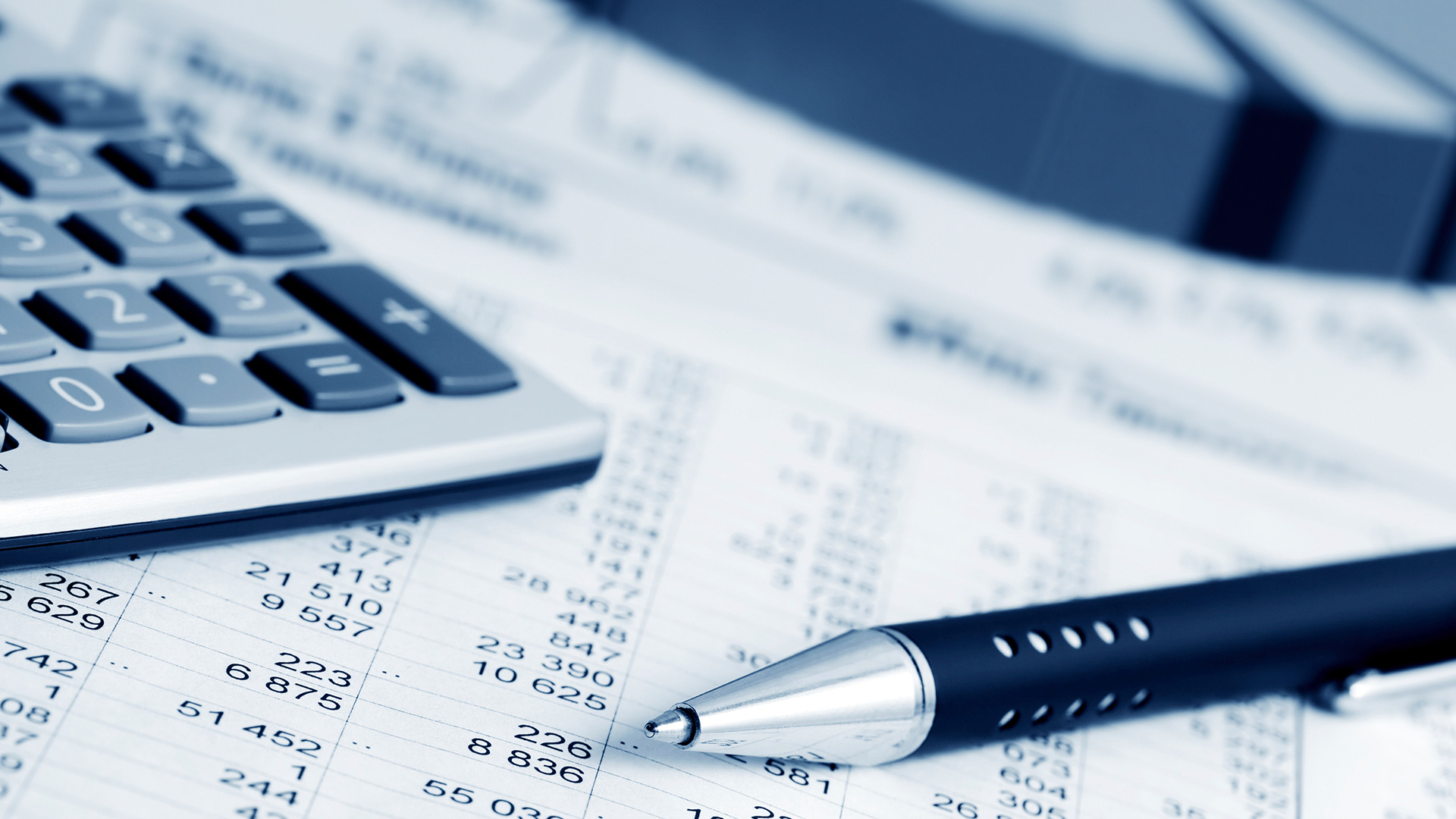 Thousand Oaks Payroll Services